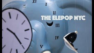 Take a Look Inside the Elepop NYC Pop-Up Art Installation