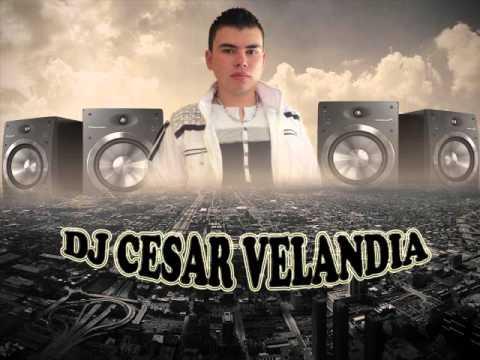Baixar MEZCLA EXCLUSIVA VOL 3--DJ CESAR VELANDIA