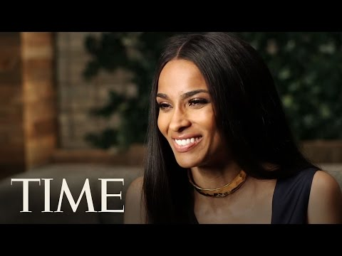 Ciara On Her Most Memorable Dance Videos | TIME