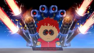 South Park The Fractured But Whole All Classes Introduction and skills