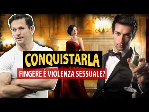 Fingere per CONQUISTARE una DONNA è violenza sessuale? | Avv. Angelo Greco