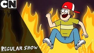 Regular Show | Space Odyssey | Cartoon Network
