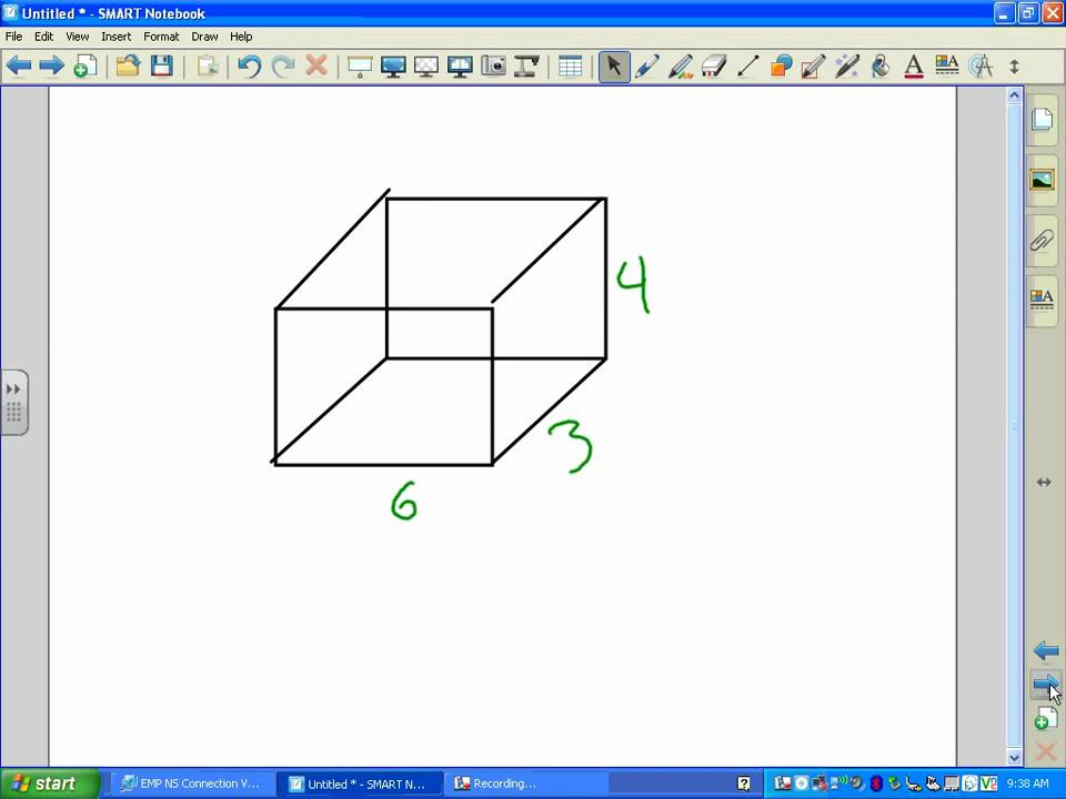 Surface Area of a Prism Formula