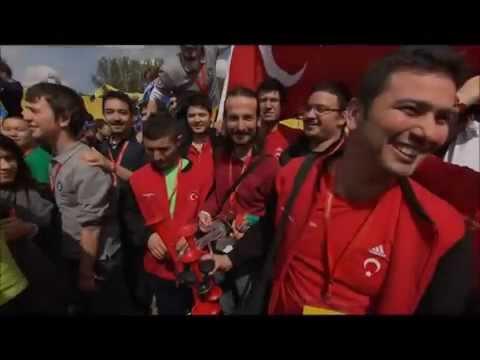 Shell Eco Marathon - Ae2 Project