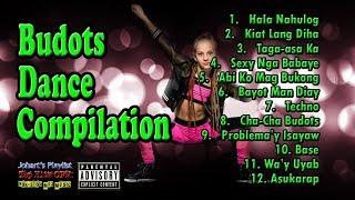 Budots Non Stop Dance Compilation Volume 2
