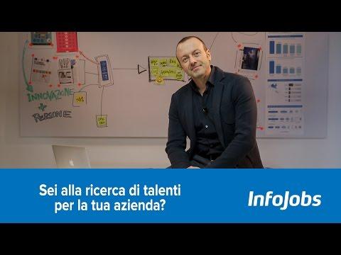 InfoJobs Italia: chi siamo