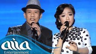 Biết Đến Bao Giờ - Hà Thanh Xuân & Tuấn Vũ {Liveshow Hà Thanh Xuân - Tango Tím}