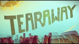 Tearaway :  bande-annonce VOST