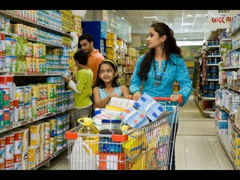 Webinar: India Consumer Goods Market, 6 August, 2014