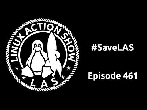 #SaveLAS | LAS 461