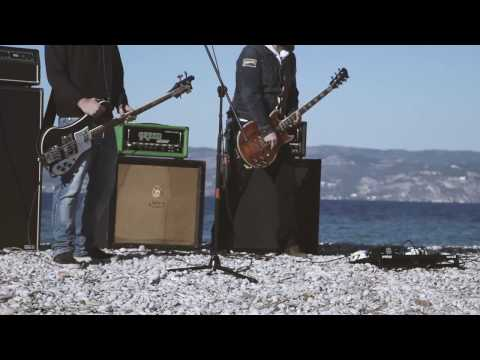 1000mods - Electric Carve (Official Video)