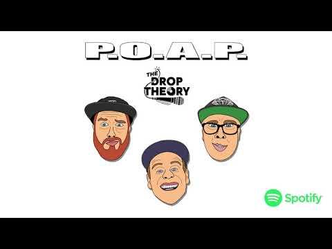 The Drop Theory - U Make Me Wanna Bounce ft. Daniel Ceasars (prod. Spydah) [AUDIO]