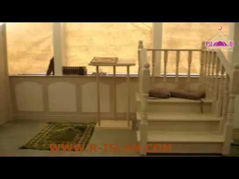 Sermao Sheikh Yamani   Moises a s) e Carun   1 Parte 1