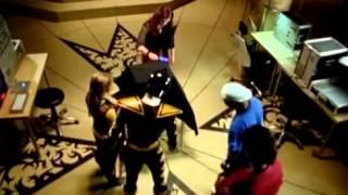 Siêu Nhân Khủng Long Sấm Sét (Power Rangers) Tập 20