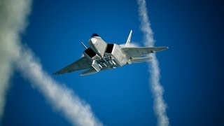 Aircraft Profile: F-22A preview image