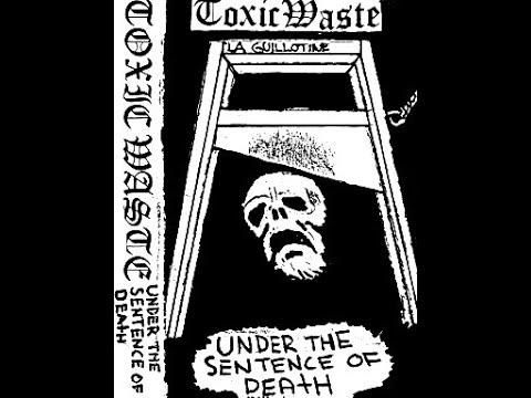 Toxic Waste (Swe) - Messenger of Terror
