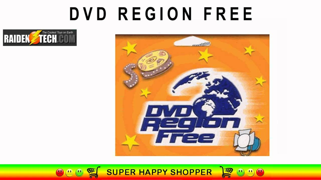 Regionfree dvd / Columbus in usa
