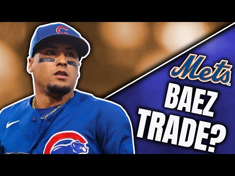 Javy Baez Wants to be a NEW YORK MET? (New York Mets News/Cubs Star in Favor of Lindor Reunion)