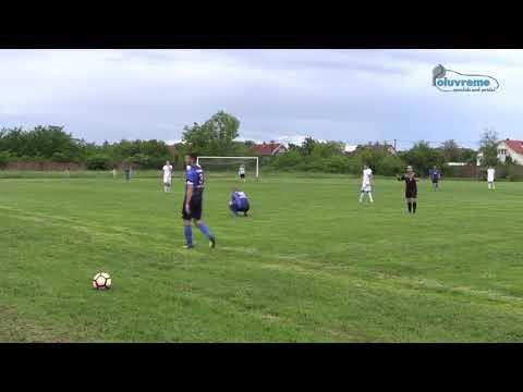 FK Jugoslavija - FK Dunav (Banatska Palanka) 3:1
