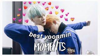 ♡ Best Yoonmin Moments ♡