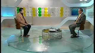 بالفيديو عبد المحسن سلامة: مشروع السيسي الوطني بحاجة للاستكمال في ...