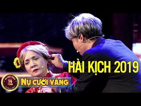 Hài Kịch Mới Nhất 2019 -