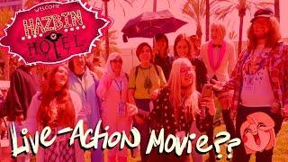 HABBIN HOTLE LIVE ACTION MOOBIE! (REAL NO JOKE) NOT FOR KIDS