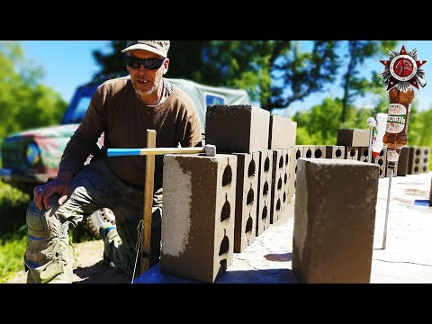Building A 12 Sided House At The Homestead   A Temple To My Ego?