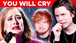 Songs that will 100% make you cry