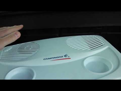 video Campingaz Powerbox Review – Keeping Cool on the Move