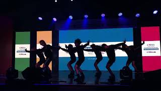 (Live Perfomance) Kpop Mix - Heaven Dance Team from Vietnam