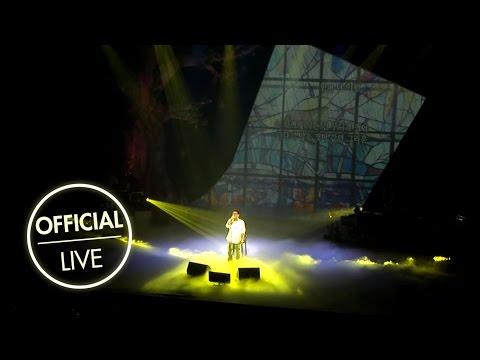 [Live] 윤종신 - 한번 더 이별 (원곡:성시경 / @작사가 윤종신 콘서트 '그늘')