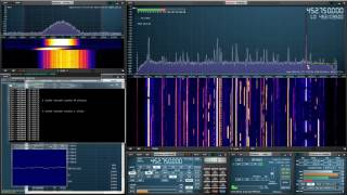 DSDPlus P25 Trunk Tracking with FMP24 Take 2 - Matthew Lindstrom