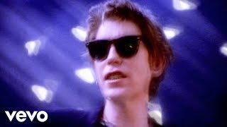 The Psychedelic Furs - Until She Comes (Official Video)
