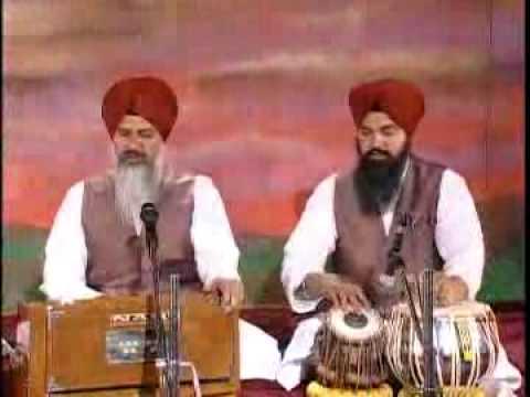 Madho Satsangat Saran - Bhai Balwinder Singh Rangila