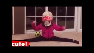100 Funny Kids Videos | Halloween 2018 CompilationFunny Chanel