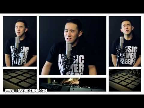 Baixar Bruno Mars (Talking To The Moon) - Jason Chen x NineDiamond Cover