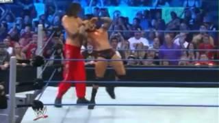 Randy Orton - Rko after Rko