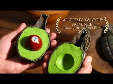 Pogledajte najkraći film nominovan za Oscara