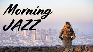 Morning Coffee Music - Background Relaxing JAZZ & Bossa Nova for Wake Up, Studying, Work
