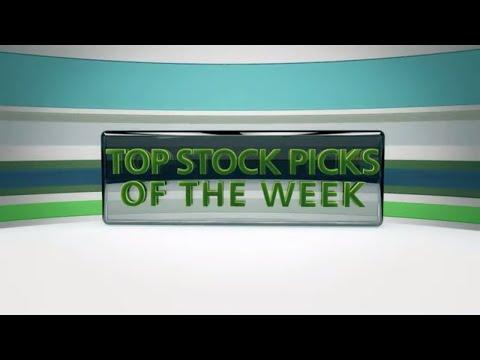 2020年3月9日当周的最佳股票选择