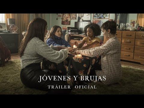 JÓVENES Y BRUJAS. Tráiler Oficial HD en español. En cines 30 de octubre.