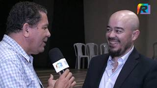 Dialethos Eventos -  Palestra Jose Dornelas