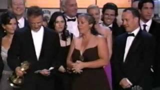 Emmy 2002 Friends Win