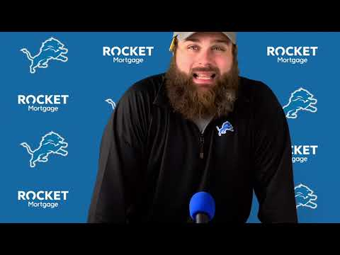 Minnesota Vikings vs. Detroit Lions -2019: Head Coach Matt Patricia Post Game Press Conference