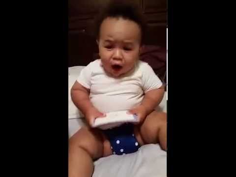 Amazing! 19 Month Old Boy Can Read