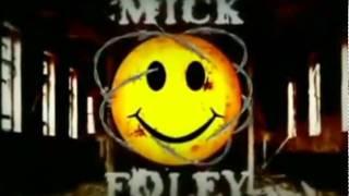 TNA Mick Foley Titantron 2012
