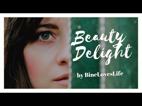 Beauty Delight Aufgebraucht Mai 2019