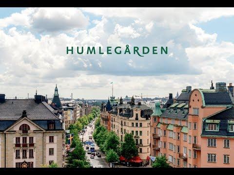 Om Humlegården - Året 2016