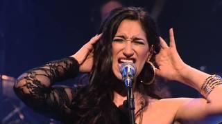 Sarah Aroeste - La Vida Do Por El Raki- Sarah Aroeste Live in Tel Aviv